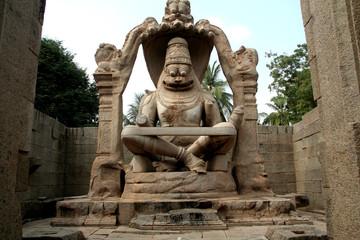 Statue of Ugranarasimha