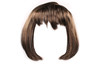 brown  hair - 20418384