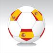 soccer ball vector #29