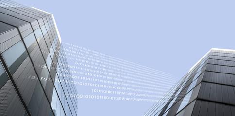 Data buildings
