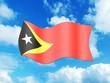 Bandeira de Timor