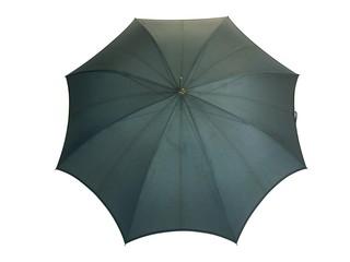 Regenschirm - alt und gebraucht