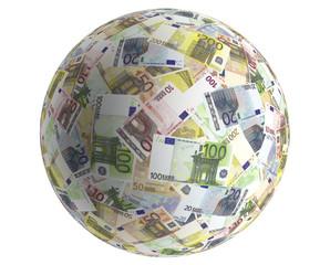 EU economic world
