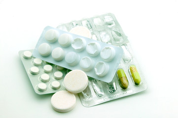 Tablettenmix 263