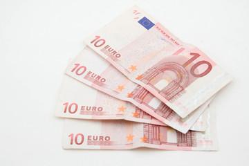 10 euro fan