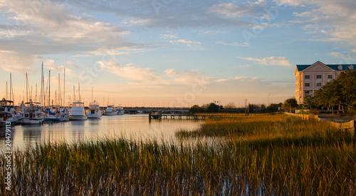 Marina - Charleston, South Carolina