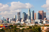 Los Angeles downtown - Fine Art prints