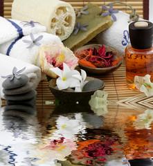 décor zen institut massage, sauna