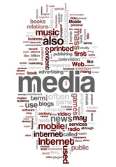 Mass media and Internet