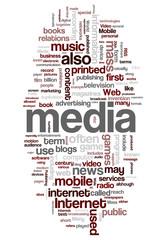 Mass media and Internet
