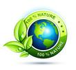 planète terre 100 % nature - orientation usa -