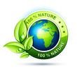 planète terre 100 % nature - orientation europe -