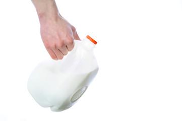 Abstract Milk Design