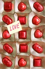 Sweet gift. Love