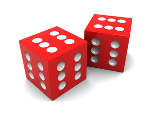 winner dices