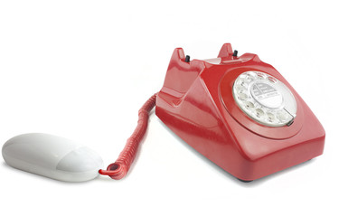Internet phone calls