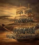 Statek piracki 5