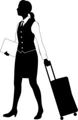 Concierge of travel