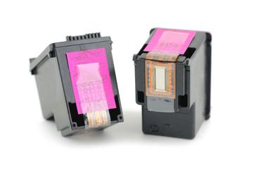 Inkjet printer cartridges