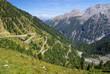 Stilfser Joch - Stelvio Pass 16