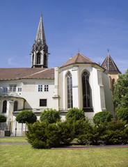Bratislava - franciscans church
