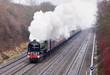 The Age of Steam, Vintage Locomotive