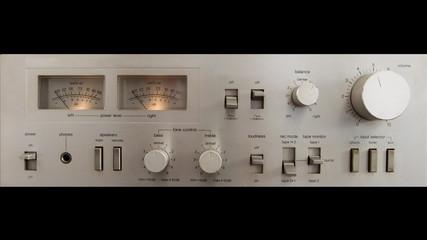 amplificador retro