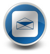 "Glossy Icon ""Envelope / Mail / E-Mail"""
