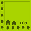 cartolina ecologica