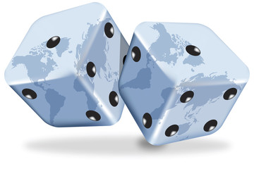 World Dices