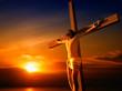 Leinwandbild Motiv The Christ