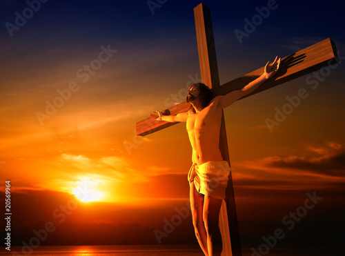 The Christ - 20569964