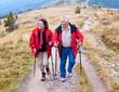 hiking seniors 15