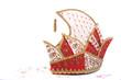 Karnevalsmütze - 20578788
