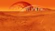 Mars Base - 20586536