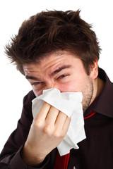 got flu
