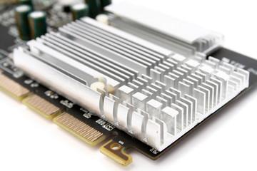 PC hardware video card