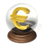 euro forecast poster
