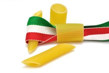Pasta di grano duro italiana