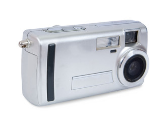 digital  photocamera