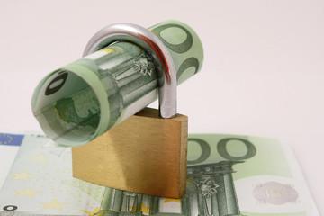 Sichere Geldanlage