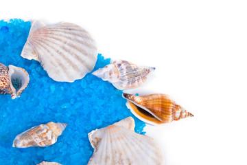 Aromatic salt and shells