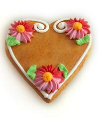 gingerbread hearth