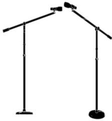 Microphone Vector 01