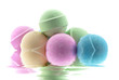Bath bombs ib water - 20703146