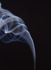 Oliban smoke