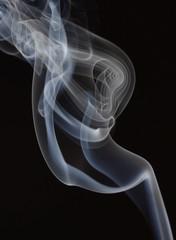 Oliban smoke 2