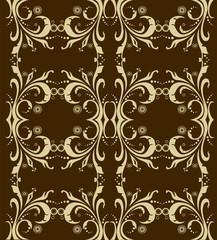 brown bg