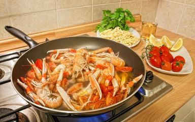 Hdr Cucina italiana