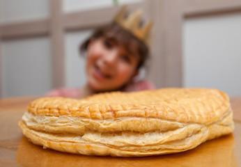 Je suis la reine !!!